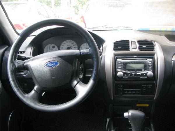 運通汽車-2008年-福特-XT 照片2