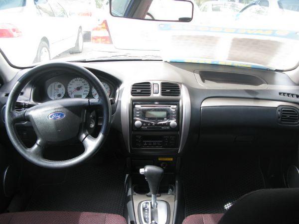 運通汽車-2008年-福特-XT 照片5