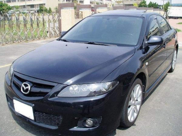 Mazda 6 2.3S 照片1