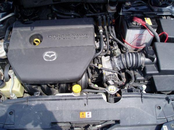 Mazda 6 2.3S 照片8