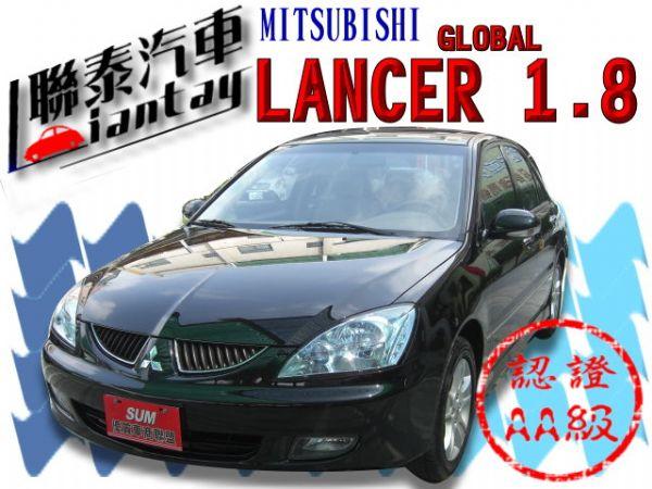 SUM聯泰汽車~2006年 LANCER 照片1
