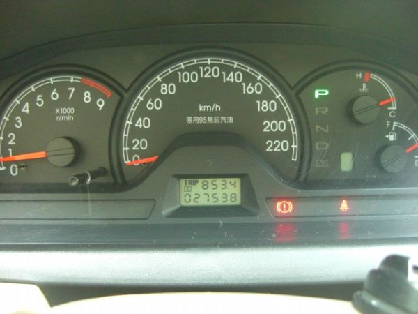 SUM聯泰汽車~2006年 LANCER 照片3
