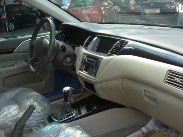 SUM聯泰汽車~2006年 LANCER 照片6
