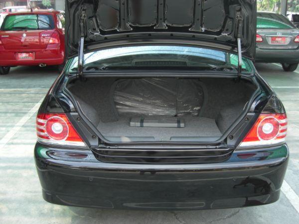 SUM聯泰汽車~2006年 LANCER 照片9