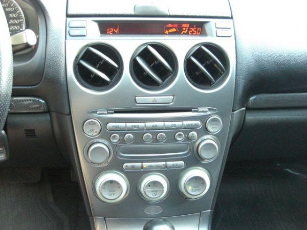 SUM聯泰汽車~2004型式MAZDA6 照片4