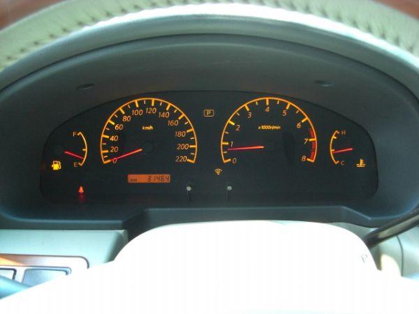 SUM聯泰汽車~2008年 QR-V 照片3