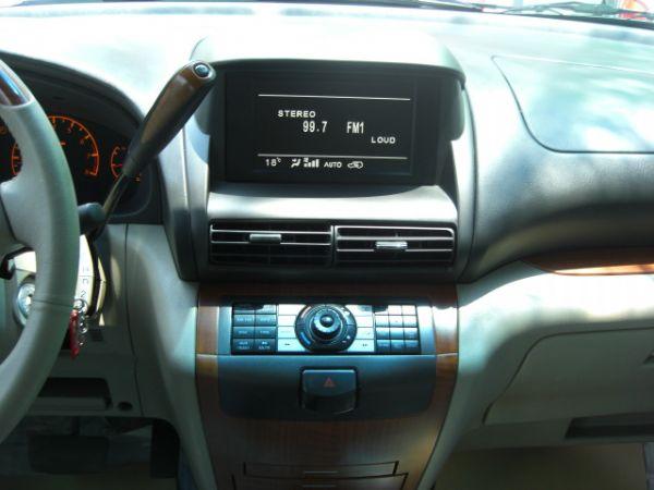SUM聯泰汽車~2008年 QR-V 照片4