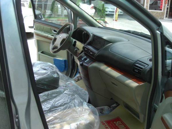 SUM聯泰汽車~2008年 QR-V 照片6