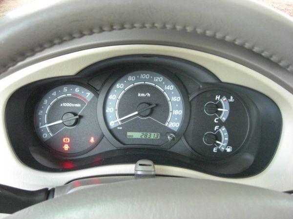 SUM聯泰汽車~2007年INNOVA 照片3