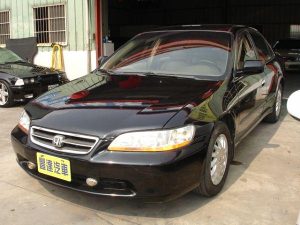 豐達汽車 本田 Accord K9 照片1