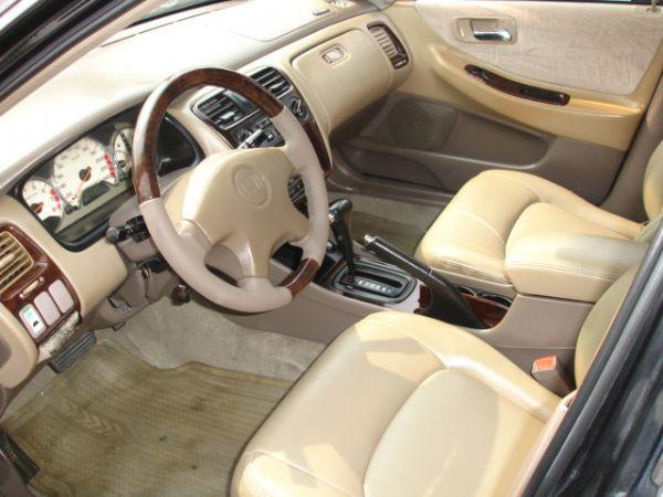 豐達汽車 本田 Accord K9 照片2
