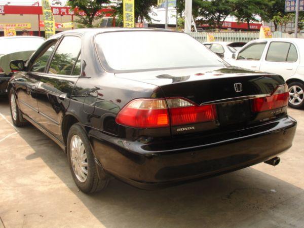 豐達汽車 本田 Accord K9 照片3