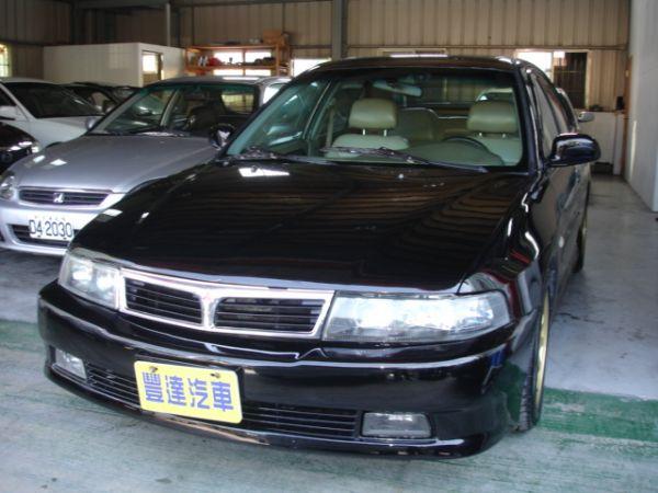 豐達汽車 三菱  Lancer 照片1