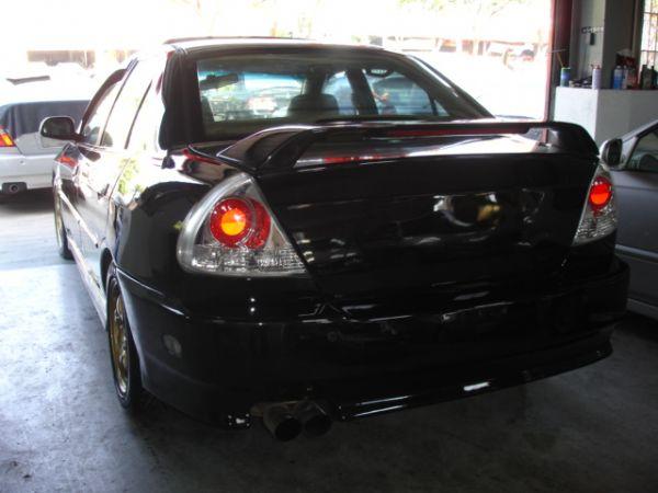 豐達汽車 三菱  Lancer 照片3