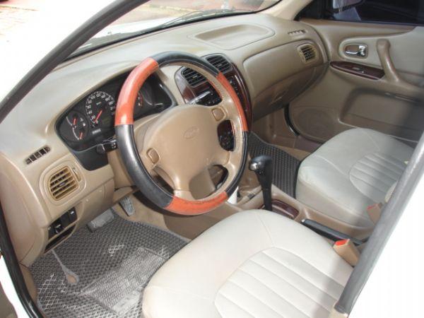 豐達汽車 福特 Tierra  照片2