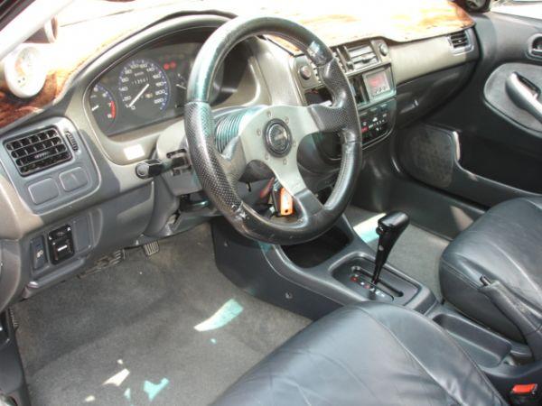 豐達汽車 本田 Civic K8 照片2