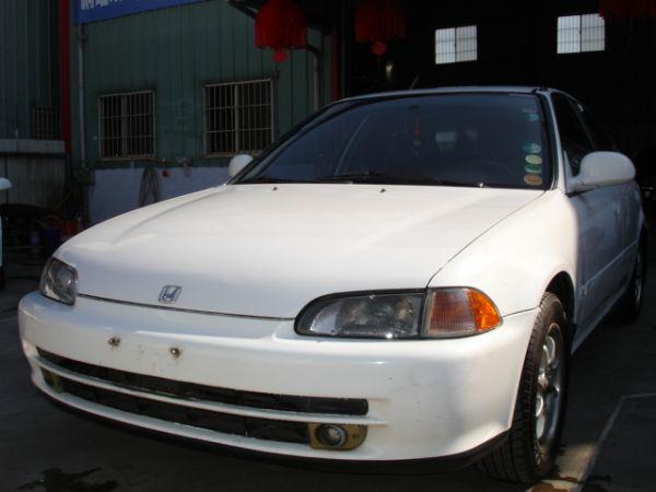 豐達汽車 本田 Civic 照片1