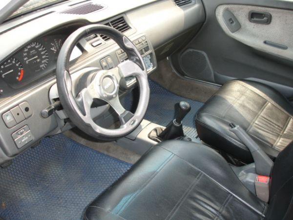 豐達汽車 本田 Civic 照片2