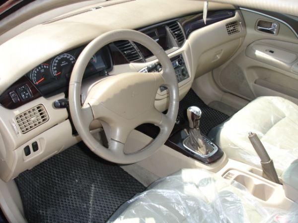 豐達汽車 三菱Global Lancer 照片2