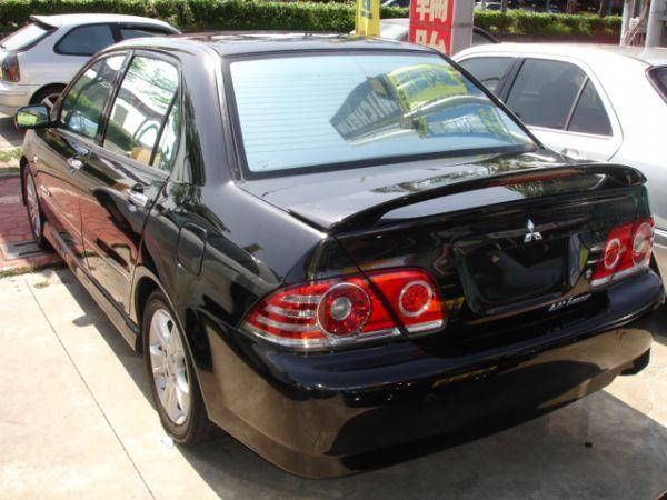 豐達汽車 三菱Global Lancer 照片3