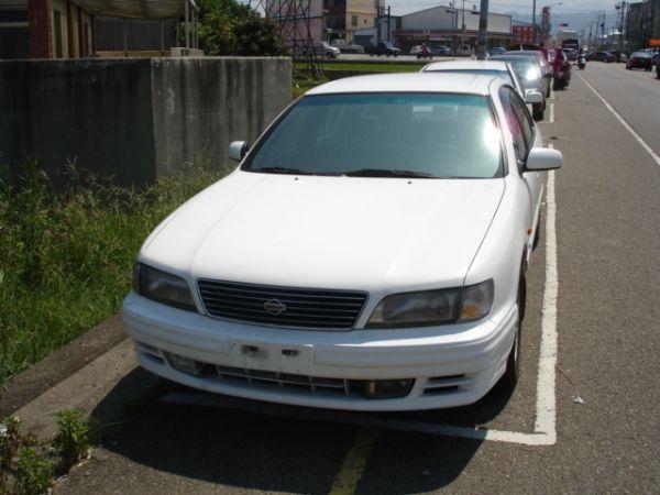 豐達汽車 日產 Cefiro 2.2 照片1