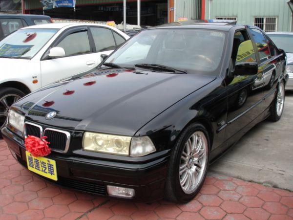 豐達汽車 BMW 318i 照片1