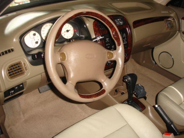 豐達汽車 福特 Tierra LS 照片2