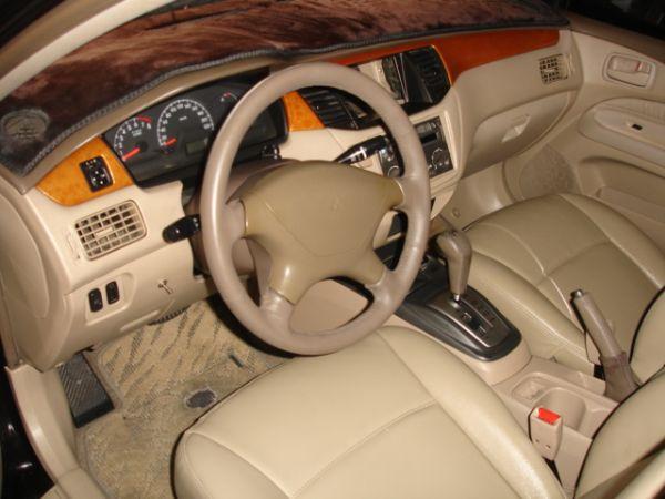 豐達汽車 三菱 Lancer 照片2