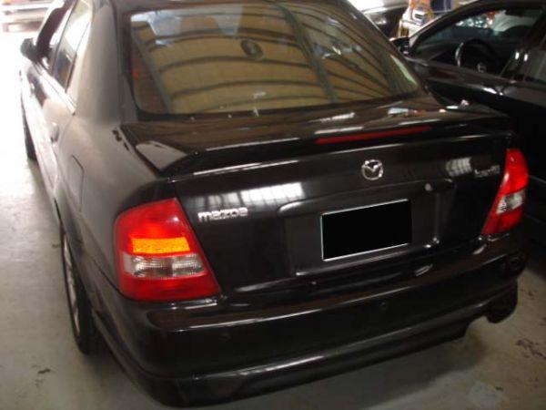 豐達汽車 MAZDA 323 照片3