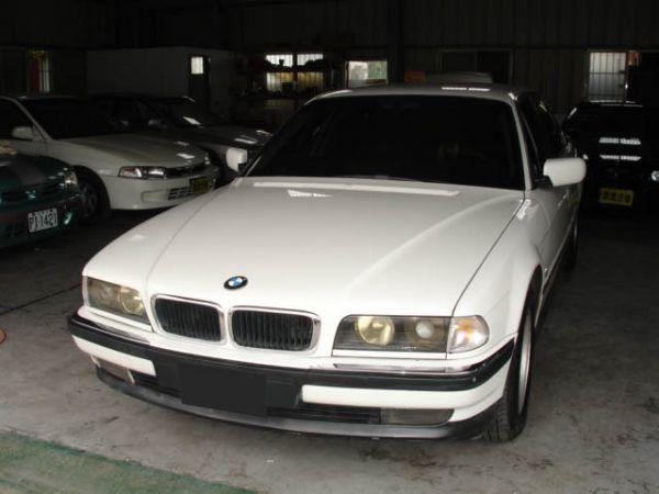 豐達汽車 BMW 730i 照片1