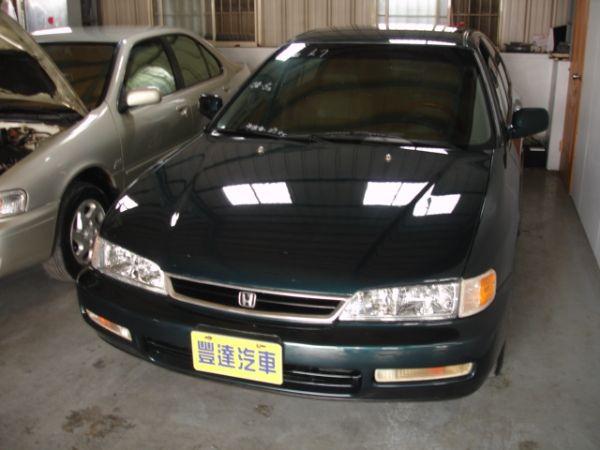 豐達汽車 本田 Accord K7 照片1