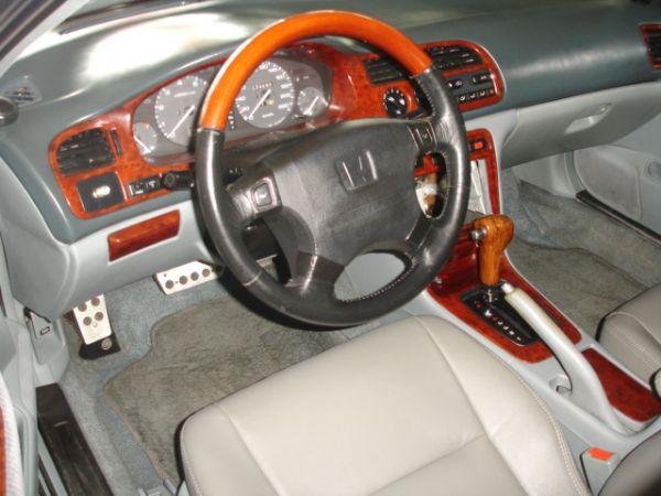 豐達汽車 本田 Accord K7 照片2