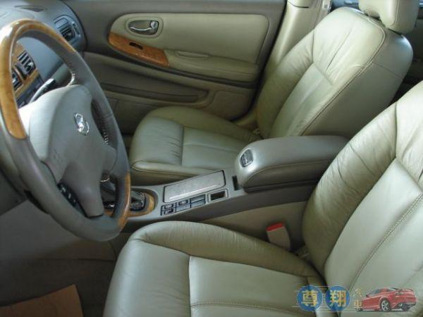 Nissan 日產 Cefiro 照片4