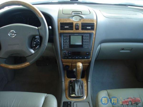 Nissan 日產 Cefiro 照片6