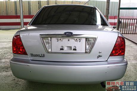 Ford 福特 Tierra LS 照片3