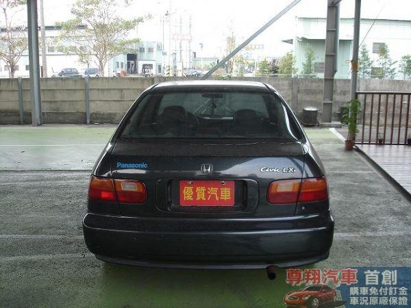 Honda 本田 CV3 K6 照片3