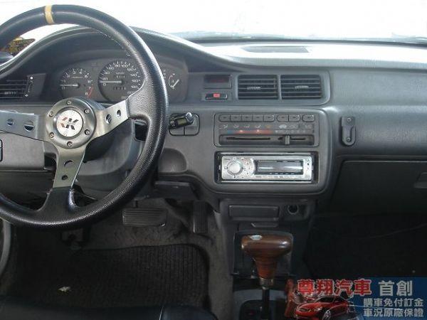 Honda 本田 CV3 K6 照片5