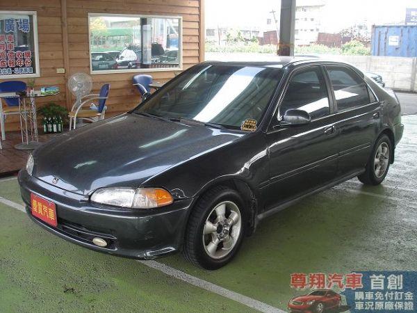 Honda 本田 CV3 K6 照片7