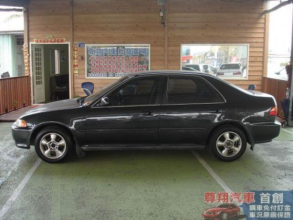 Honda 本田 CV3 K6 照片9