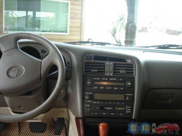 Lexus 凌志 GS 300 照片4