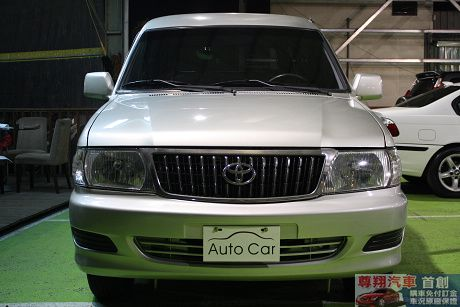 Toyota豐田 Zace(瑞獅 照片2