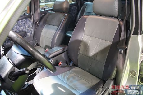 Toyota豐田 Zace(瑞獅 照片8