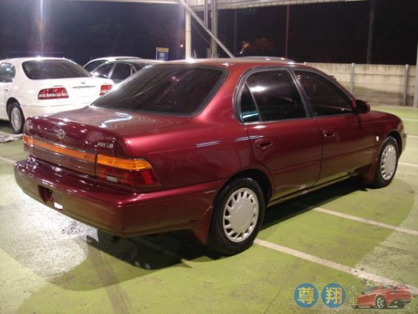 Toyota豐田 Corolla 照片3