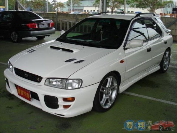 Subaru 速霸陸 Impreza G 照片3