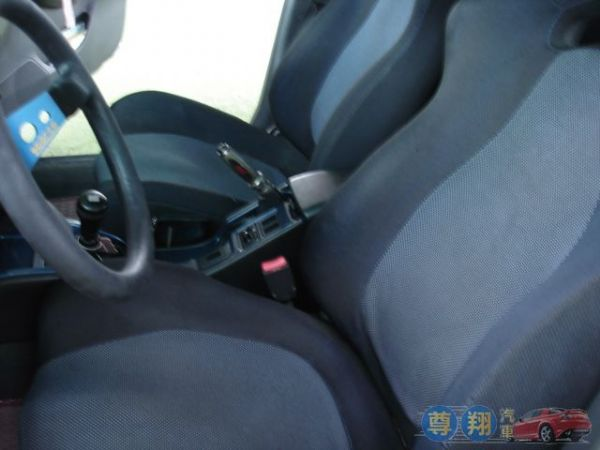 Subaru 速霸陸 Impreza G 照片5