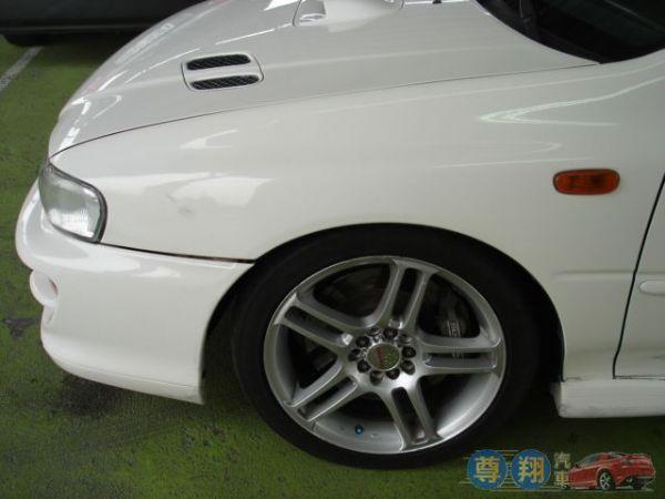 Subaru 速霸陸 Impreza G 照片7