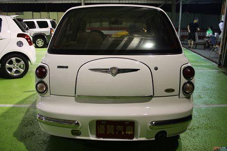 Nissan 日產 Verita 照片4