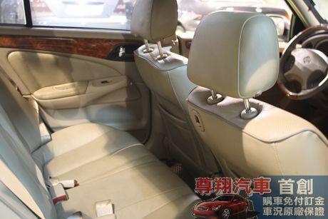 Nissan 日產 Sentra180 照片2