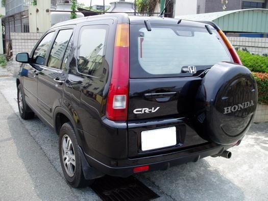 CR-V 照片9