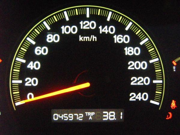 05年 雅哥 天窗 實跑4萬多公里 EX 照片9